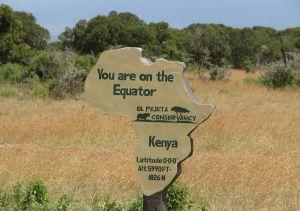 ol pejeta conservancy photo on the equator