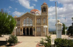 polis cyprus
