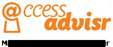 logo access advisr