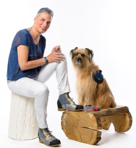Helma Verhoeven Ambassador Assistance Dogs Worldwide